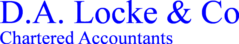 D.A. Locke & Co - Chartered Accountants